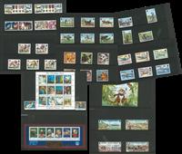 Guernesey - Carnets de prestige neufs