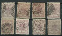 Danemark - AFA 12
