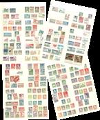 Danmark - Postfrisk samling