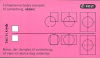 Vignettes - Oblitération légère