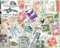 Grönlanti - Erä kaksoiskappaleita