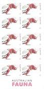 Australien - Galah - Postfrisk frimærkehæfte