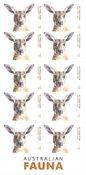 Australien - Kænguru - Postfrisk frimærkehæfte