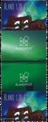 Åland - Aurore Polaire - Gutter neuf