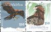 Liechtenstein - Europa 2019 / Oiseaux - Série neuve 2v