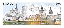 France - Dinan Dinant - Timbre neuf