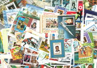 Worldwide - 300 different souvenir sheets