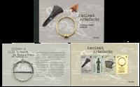Jersey - Artefactos antiguos - Carnet prestigio