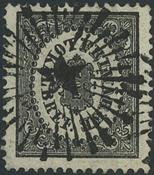 Sverige - 1856