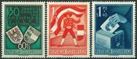 Autriche - 1950