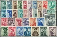 Autriche - 1948-51