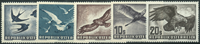 Autriche - 1950-53