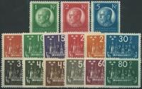 Sweden - 1924