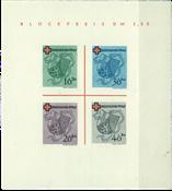 Rhinenland-Palatinate - 1949