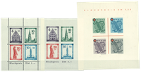 Pays de Bade - 1949