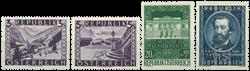 Autriche - Lot - 1945-70