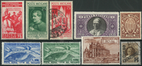 Vatican - Collection - 1929-76