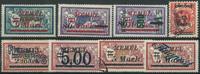 Memel - Samling - 1920-23