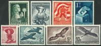 Autriche - Collection - 1945-56