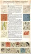 Grande-Bretagne - Léonard da Vinci - Présentation souvenir