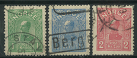 Norge - 1907