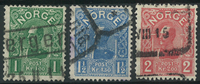 Norge - 1909