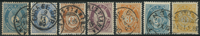 Norge - 1877-85