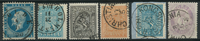 Norge - 1856-75