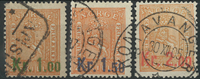 Norge - 1905
