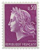 France - YT 1536b - Neuf