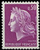 Frankrig - YT 1536b - Postfrisk