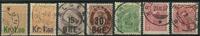 Norge - Parti - 1905-09