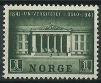 Norge - 1941