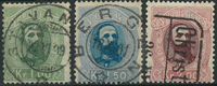 Norge - 1878
