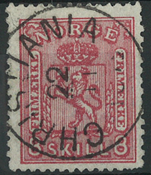 Norge - 1867