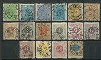 Sverige - Parti - 1858-86