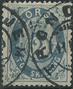 Norge - 1872