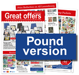 Great Offers - EP1905