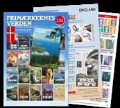 Frimærkernes Verden 250