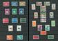 Europa CEPT  - Monaco - Postfrisk samling i indstiksbog