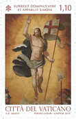 Vatican - Easter 2019 * - Mint stamp