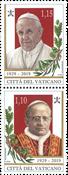 90e verjaardag oprichting staat Vaticaanstad