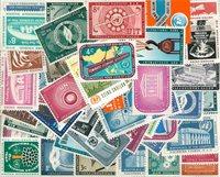 Nations Unies - Lot de doublons