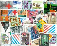 Holland - Postfrisk dubletlot