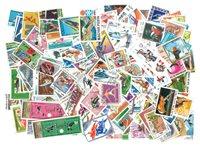600 sellos del tema Olimpiadas