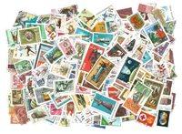 1000张匈牙利邮票