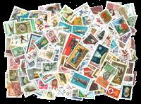Ungarn - 1000 frimærker