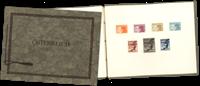 Austria - Collection - 1925-30