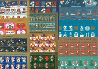 Denemarken - Christmas seals - 1959/2007