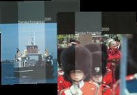 Denemarken - Jaarsets - 2000/2001
